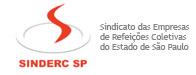 sindicato das empresas de refeições coletivas do estado de São Paulo